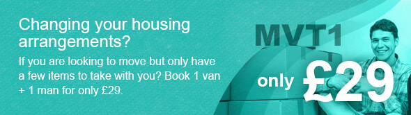 Save Big with Our Low Cost Moving Prices