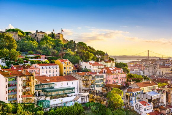 relocation to Portugal