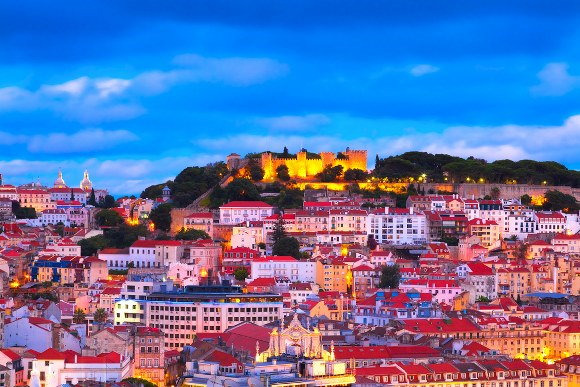 house relocation to Portugal