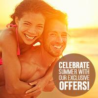 summer hot offer