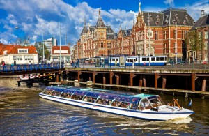 Furniture Removals to Amsterdam