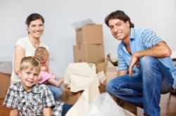 Removal Services to Loures