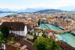 Removal Services to Lucerne
