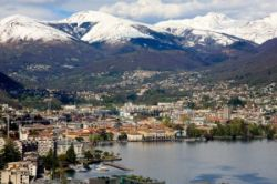 Removal Services to Lugano