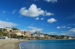 Removal Services to Malaga