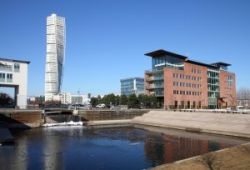 Removal Services to Malmo