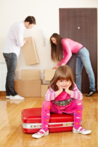 Removal Services to Navan