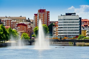 Removal Services to Norrkoping