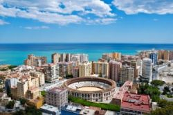 Removals to Malaga