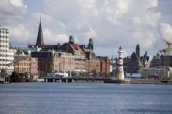Removals to Malmo
