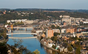 Removals to Namur
