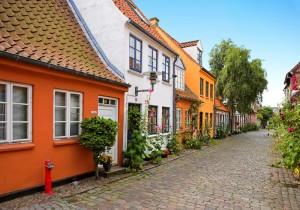 Relocationn to Aarhus