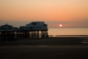 Removal Services To Blackpool