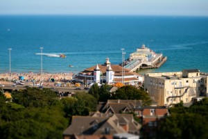 Removal Services To Bournemouth