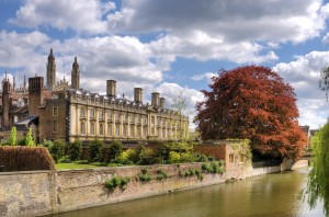Removal Services To Cambridge