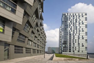 Removal Services to Almere