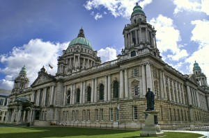 Removal Services to Belfast