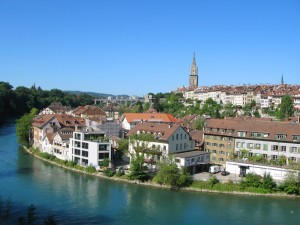 Removal Services to Bern