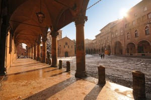Removal Services to Bologna