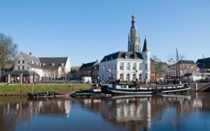 Removal Services to Breda