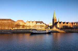 Removal Services to Bremen