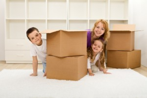 Removal Services to Cumbernauld