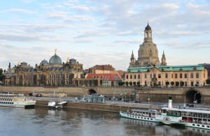 Removal Services to Dresden