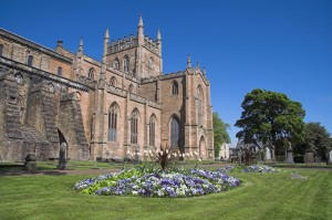Removal Services to Dunfermline