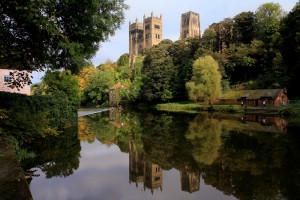 Removal Services to Durham