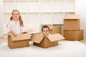 Removal Services to East Kilbride