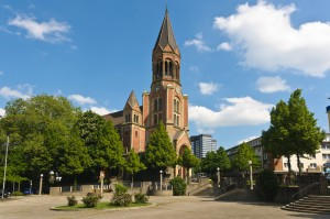 Removal Services to Essen