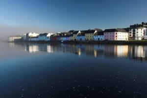 Removal Services to Galway