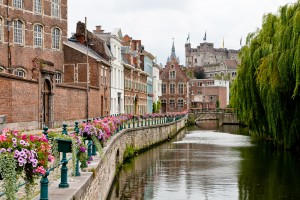 Removal Services to Ghent