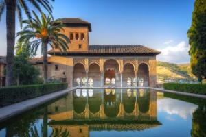 Removal Services to Granada