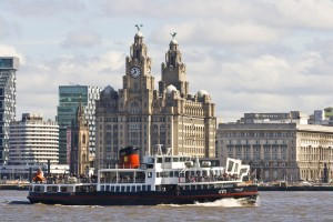 Removal Services to Liverpool