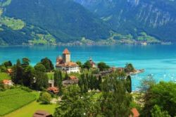 Removal Services to Thun