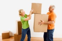 Removal Services to Tonsberg