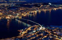 Removal Services to Tromsø
