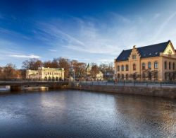 Removal Services to Uppsala