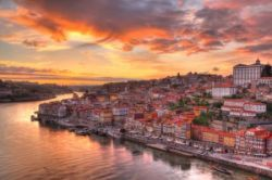Removal Services to Vila Nova de Gaia