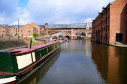 Removal Services to Wigan