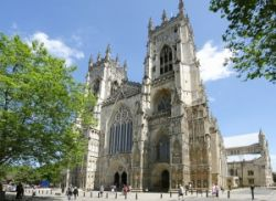 Removal Services to York