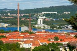 Removal Services to Jonkoping
