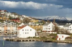 Removal Services to Kristiansand