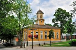 Removal Services to Lappeenranta