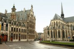 Removals to Leuven