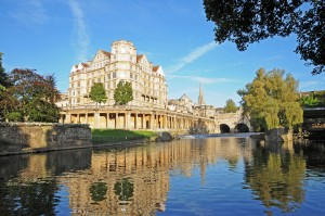 Removals Services to Bath