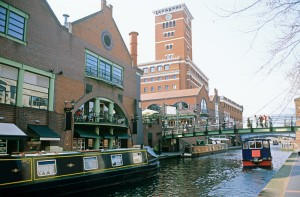 Removals To Birmingham