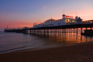 Removals To Brighton