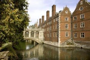 Removals To Cambridge